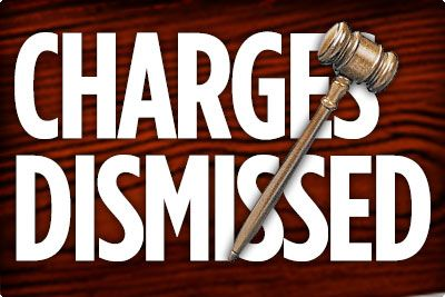 Getting the Charges Against You Dropped or Dismissed