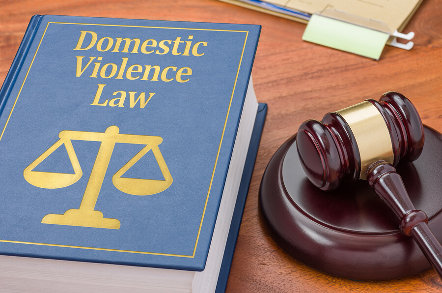 Three Steps to Take If You've Been Charged With Domestic Violence