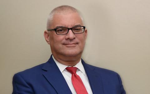 Criminal Defense Lawyer Mark Diaz