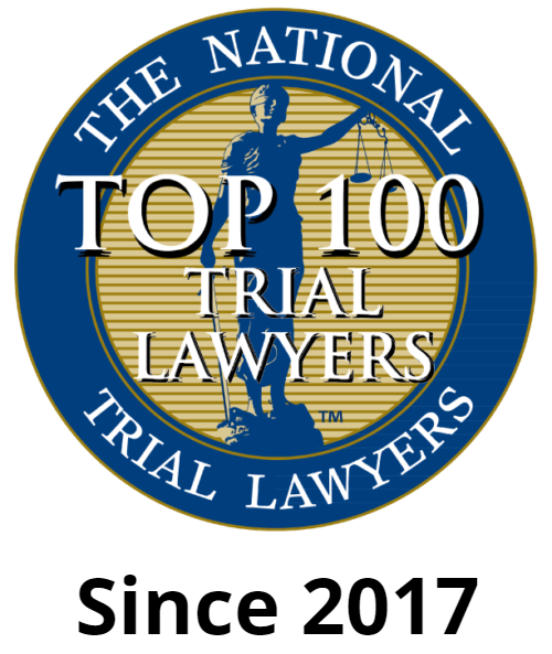 Top 100 Trail Lawers