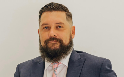 Criminal Lawyer Thomas Overhouse
