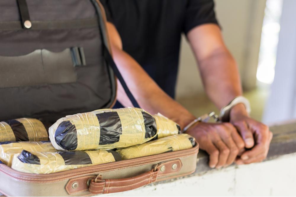 Galveston Drug Trafficking Attorney