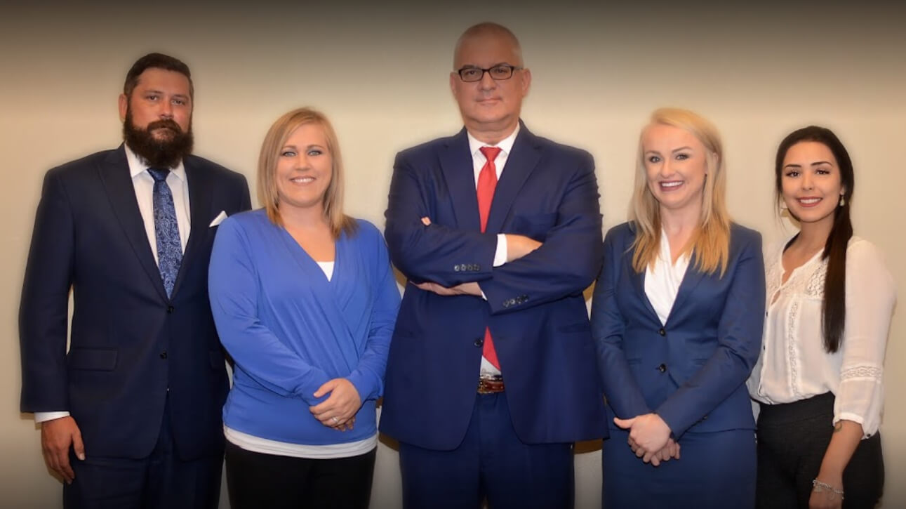 Galveston Criminal Defense Lawyers